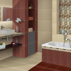 ro - Magazin Online - E pentru tine Bathroom, Bathtub, Alcove, Decor