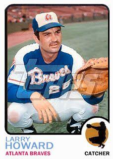1973 Topps Baseball Card Update Series 1973 Atlanta Braves 76 85 5th Pl Nl West 22 5 Gb Atlanta Braves Braves Mlb Chicago Cubs