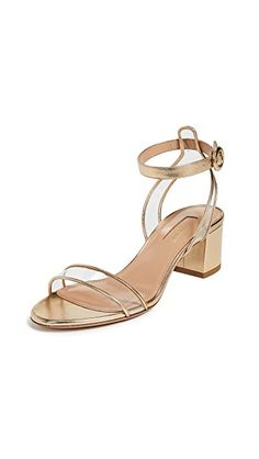 b27687c946c Aquazzura Minimalist 50 Sandals