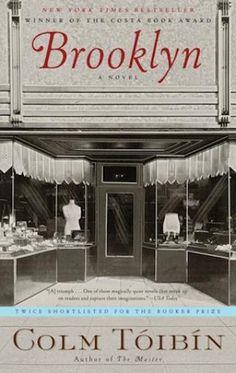 Brooklyn / Colm Tóibín ; traducción de Ana Andrés Lleó