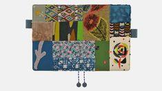 minä perhonen piece, [colorful mix] - Planner Lineup - HOBONICHI TECHO 2015
