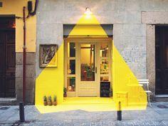 Restaurant Rayen in Madrid by design team FOS