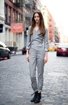 Очередной уличный style (подборка) / Street Style / Модный сайт о стильной переделке одежды и интерьера