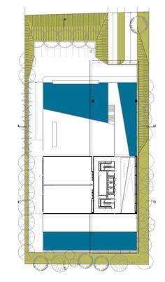 1º Lugar: Nova sede da Confederação Nacional de Municípios - CNM / Mira Arquitetos,© Cortesia de Mira Arquitetos