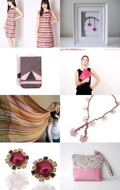 summer gifts  by mira (pinki) krispil on Etsy--Pinned with TreasuryPin.com