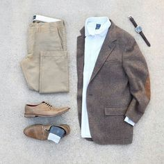 mycreativelook Pages to upgrade your style The Stylish Man ✅ ✅ Dad Threads ✅ ✅ Mode Outfits, Casual Outfits, Fashion Outfits, Mode Masculine, Stylish Men, Men Casual, Look Fashion, Mens Fashion, Style Masculin