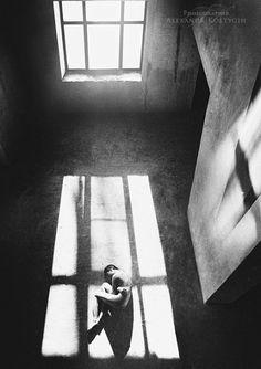 : Alexandr Kostygin : black and white