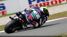 Gran Premio de Holanda Moto2: Pol Espargaró el más fuerte en Holanda | Motos y Mas