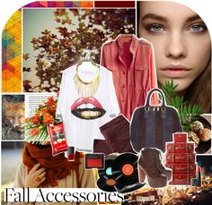 """Fall 2012 Accessories"" by artisabang on Polyvore"