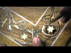 Theodore Alexander - Craftsmanship & Artistry: Full Length Version~~~~Furniture, woodworking, carving, inlaid wood, lighting.