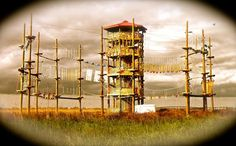 Looking for things to do in Nags Head - First Flight Adventure Park is the Outer Bank's newest family fun attraction. Located in Nags Head, NC, we are to only aerial adventure park in the area.