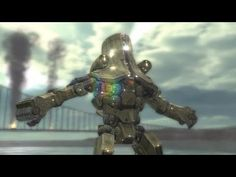 Pacific Rim - Cherno Alpha, Crimson Typhoon vs Otachi, Leatherback - YouTube