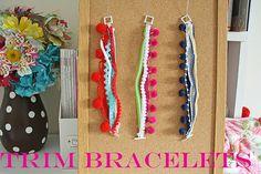 Trim Bracelets