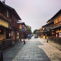 花見小路 en 京都市, 京都府