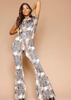 c8e91975917ed Missyempire - Gloria Multi Print Co-ord Set Co Ord Sets