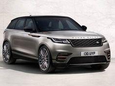 2018 Land Rover Range Rover Velar Expert Review