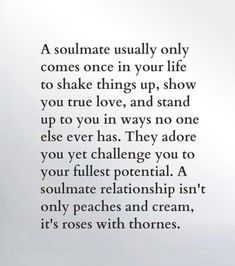 Soulmate And Love Quotes: This describes probably my first true love. She knows who she is but I screwed i. - Hall Of Quotes Love Quotes For Her, Soulmate Love Quotes, Cute Love Quotes, Quotes To Live By, Life Quotes, Quotes About Soulmates, Crush Quotes, Found You Quotes, Showing Love Quotes