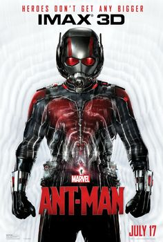 Click to View Extra Large Poster Image for Ant-Man