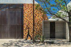 Galería de CERAMICA SURO / MO+G taller de arquitectura - 4