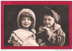 Seller Romy1610 / Postcards > Topics > Children - Delcampe.net