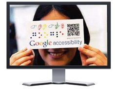 Accessibility tools for Chrome and Google Apps users