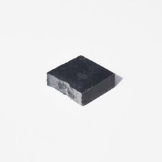 """commonplace-mke: """" Charcoal Bar Soap """""""