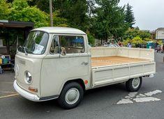 !969 VW Single Cab