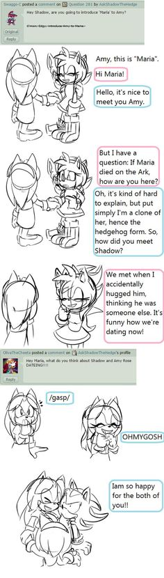 Question 283 by AskShadowTheHedge on DeviantArt