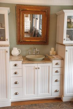 Lapidus granite vanity tops remodeling ideas pinterest for Bath remodel winston salem