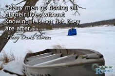 Freshwater fishing can be a great experience. Find out more about freshwater fishing including useful tips and how to stay safe when you are on the water. Going Fishing, Fly Fishing, Thoreau Quotes, Warm Hug, Henry David Thoreau, Fishing Quotes, Many Men, What Inspires You, Freshwater Fish