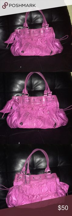 Good condition. Like juicy country. Juicy Couture Bags Backpacks