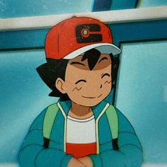 Pokemon Go, Gary Oak, Ash Ketchum, Team Rocket, Anime Demon, Funny Pictures, Baby Boy, Profile Pictures, Supreme