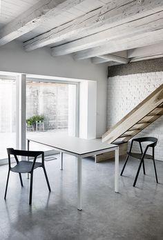Immagini arredamento casa   Kristalia blog