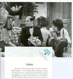 ROBIN WILLIAMS PAM DAWBER CONRAD JANIS MORK AND MINDY ORIGINAL 1978 ABC TV PHOTO…