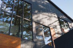 Casa Messines para los amantes de los espacios al aire libre