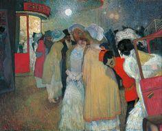 Van Gogh tot Cremer � Nederlandse kunstenaars in Parijs