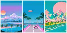 Yoko+Honda+80s+Art.jpg (1600×800)