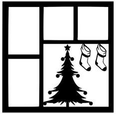 Sore Scrapbooking Tips Christmas Scrapbook Layouts, Scrapbook Frames, Scrapbook Layout Sketches, Scrapbook Titles, Scrapbook Journal, Scrapbooking Layouts, Scrapbook Cards, Picture Templates, Cut Image