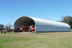 farm yard sheds
