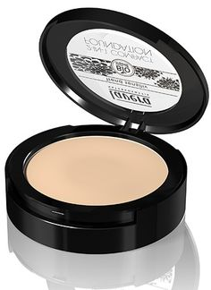 2-in-1 Compact Foundation - Ivory #1