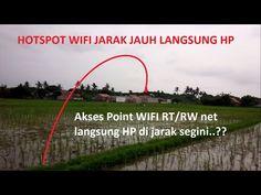 Akses point terbaik untuk rt rw net langsung HP harga 600 ribuan 200 meter pakai 7g ap211 - YouTube Wifi Router, Outdoor, Outdoors, Wireless Router, Outdoor Games, The Great Outdoors