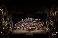 Danilo Rea + Orchestra Filarmonica Marchigiana