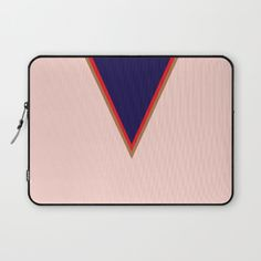 Uve #12 By Salomon) #laptop #case #design #fashion #sleeve #estuche #funda #skin #vintage #moda #streetstyle #style #pattern #mosaic #mosaico #colorblock #pop #abstract #society6 @society6