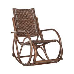 Angeline Rocking Chair