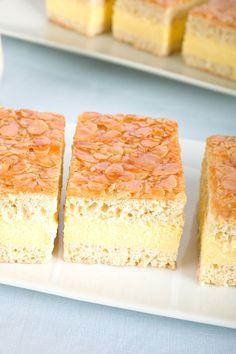 "Ciasto ,, Żądło pszczoły"" prosto z Andernach. http://dolcevitainmykitchen.blogspot.de"