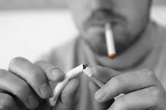 10 Ways to Quit Smoking Cigarettes & Be Smoke Free Forever Ways To Stop Smoking, Quit Smoking Tips, Anti Smoking, Giving Up Smoking, Stop Smoking Cigarettes, Stop Cigarette, Bad Breath Remedy, Joint Replacement, Stop Smoke
