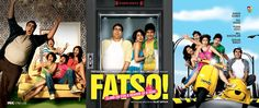 Free Hindi Movie: Fatso! — Spuul