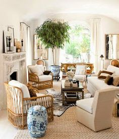 LUCY WILLIAMS INTERIOR DESIGN BLOG: SPRING IS HERE!