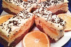 Narancsos süti | Receptkirály.hu