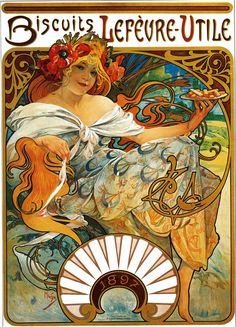 Alphonse Mucha Poster Exhibit: Tennis Star Ivan Lendl To Display His Collection Of Works By The Art Nouveau Master